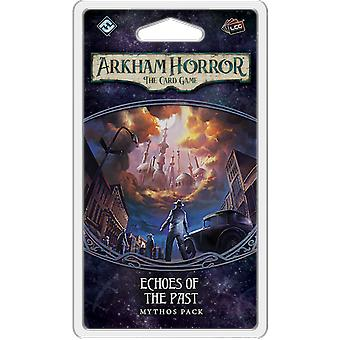 Arkham Horror LCG: Echoes of the Past Mythos Expansion Pack