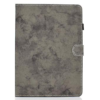 Case For Ipad Pro 12.9 2020 Cover With Auto Sleep/wake Magnetic - Gray