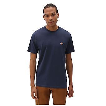Dickies SS Mapleton camiseta azul