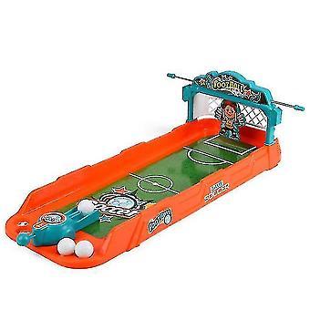 Basketball Shooting Game Toy, Desktop Table Basketball Games Set With Basketball Court(GROUP5)