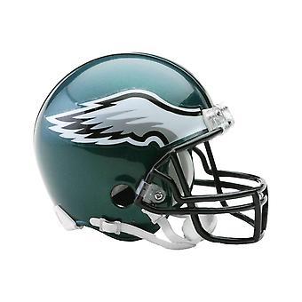 Casco de fútbol riddell VSR4 mini - NFL Philadelphia Eagles
