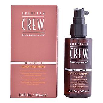 Anti-Hair Loss Treatment Fortifying American Crew (100 ml)