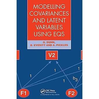 Covarianten en latente variabelen modelleren met behulp van EQS