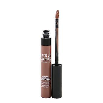 Make Up For Ever Artist Nude Creme Liquid Lipstick - # 03 Bluff 7.5ml/0.25oz
