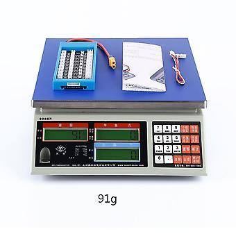 Micro Parallel Board Micro Para Charging Board With Xt60 4mm Banana Plug