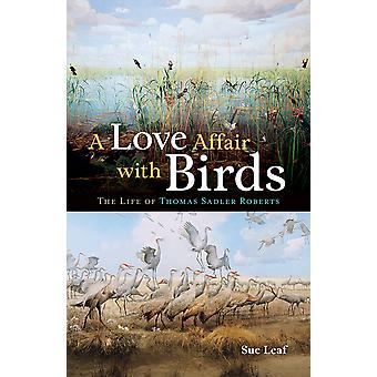 A Love Affair with Birds