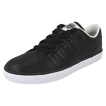 Mens K Swiss Casual Trainers Gowmet II