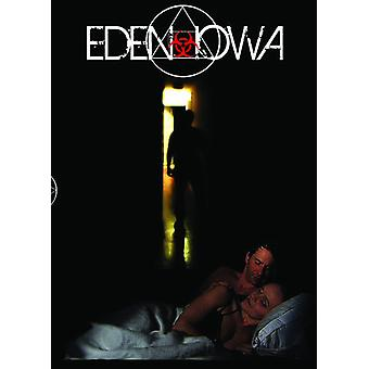 Eden Iowa [DVD] USA import