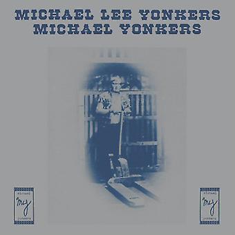Michael Yonkers - Michael Lee Yonkers [Vinyl] USA import
