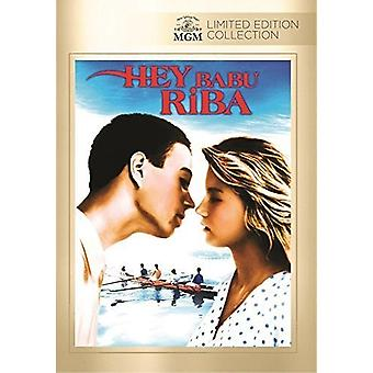 Hey Babu Riba [DVD] USA import