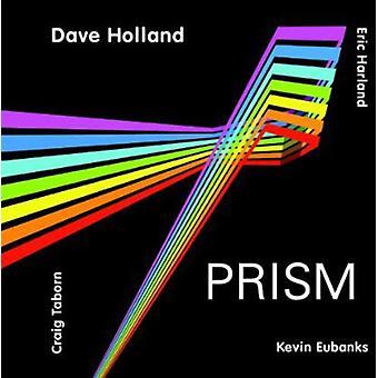 Dave Holland - Prism [CD] USA import