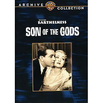 Son of the Gods [DVD] USA import