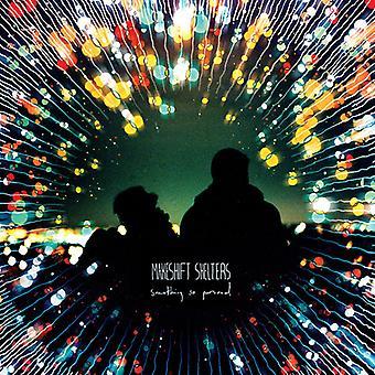 Makeshift Shelters - Something So Personal [Vinyl] USA import
