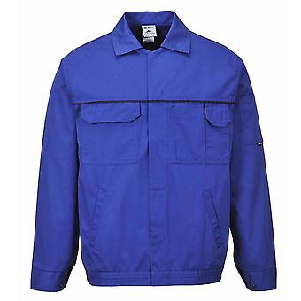 Portwest - Classic Smart Work Overall Jacket