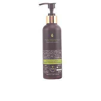 Macadamia Styling Blow Dry Lotion 198 Ml Unisex