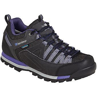 KARRIMOR Womens/dames Spike W faible 3 Weathertite Durable chaussures de marche