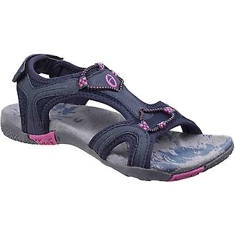 Cotswold dam/dam Cerney Strappy justerbar Casual sommar sandaler