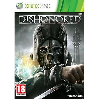 Häpäisty (Xbox 360) - Uusi