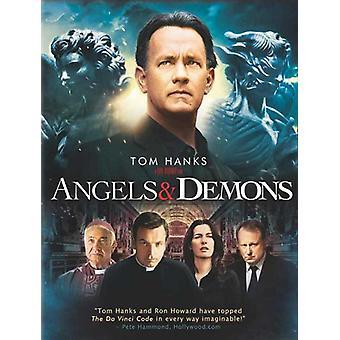 Enkelit ja demonit elokuvajuliste (11 x 17)