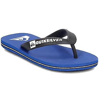 Quiksilver AQBL100277XKBK universal summer kids shoes