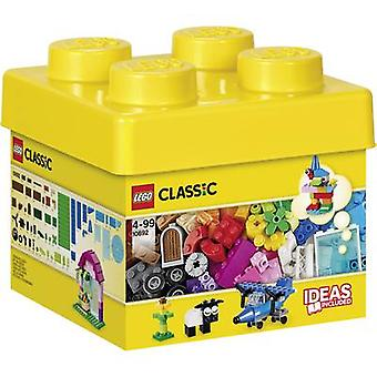 10692 LEGO® CONJUNTO DE BLOCOS CLÁSSICOS