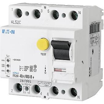 Eaton 167894 Bunnvannpumpe (AC/DC sensitive) 4-pinners 63 en 0,03 en 240 V, 415 V