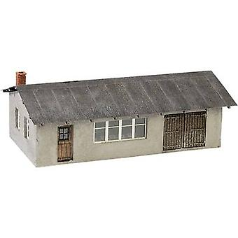 MBZ 14360 N Goods shed, small