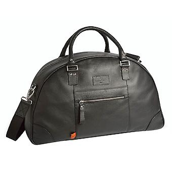 Simon Carter Folkestone Weekend Holdall - Black