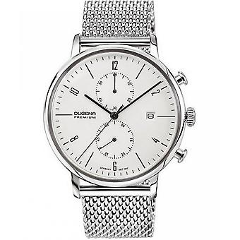 Dugena premium reloj Dessau Cronógrafo 7090239