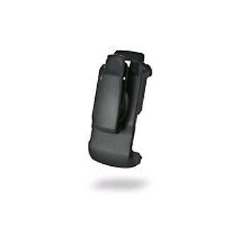 Phoenix la correa Clip funda Motorola Clutch i465 (negro)