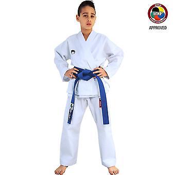 Venum contendente bambini Karate Gi bianco