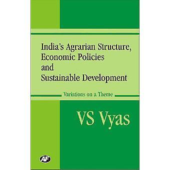 الهيكل الزراعي-مقالات عن الزراعة الهندية-الفقر للهندي