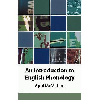 En introduktion til dansk fonologi af April M. S. McMahon - 9780748