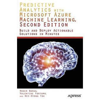 Predictive Analytics with Microsoft Azure Machine Learning 2nd Editio