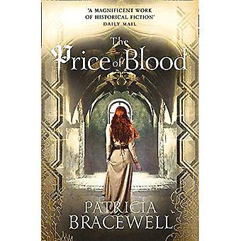 O preço do sangue (a Ema da Normandia série, livro 2)