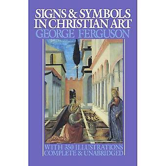 Zeichen und Symbole in der christlichen Kunst: mit Abbildungen von Gemälden der Renaissance (Galaxy Bücher)