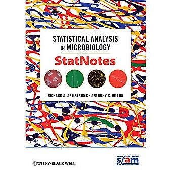 Analisi statistica in microbiologia: StatNotes