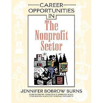 Karriärmöjligheter inom den ideella sektorn (karriärmöjligheter (Inbunden))