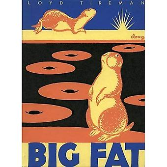 Big Fat (Mesaland Series)