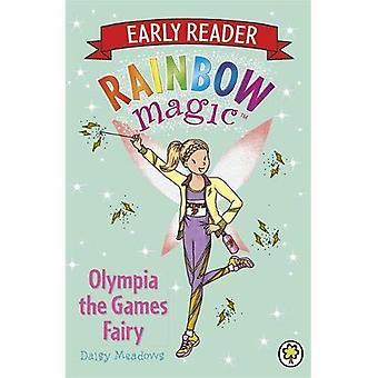 Vroege Reader: Olympia de Games fee (Rainbow Magic)