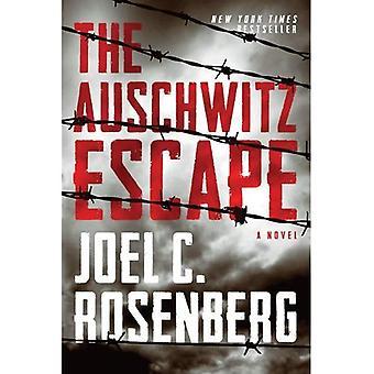A fuga de Auschwitz