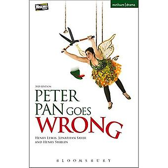 Peter Pan misgaat (Modern Plays)