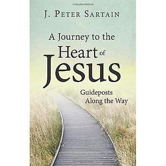 Un voyage au cœur de Jésus