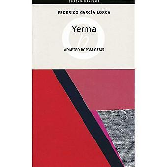 Yerma: En pjäs av Federico Garcia Lorca (Absolute Classics)