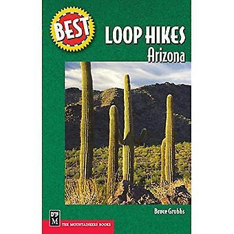 Bästa Loop vandringar Arizona (bästa vandringar)