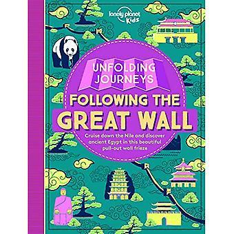 Pågående resor - efter muren (Lonely Planet Kids)