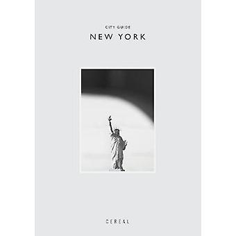 Cereal City Guide - New York by Rosa Park - 9781419732850 Bok