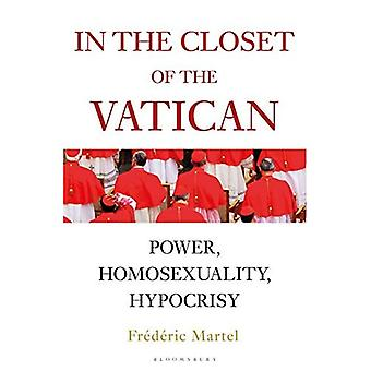 In the Closet of the Vatican: Power, Homosexuality, Hypocrisy