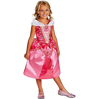 Sleeping Beauty Aurora Child Costume