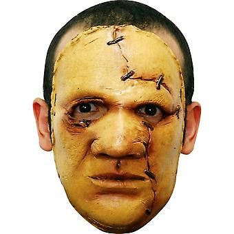 Serial Killer 5 Adt Latex Face For Adults